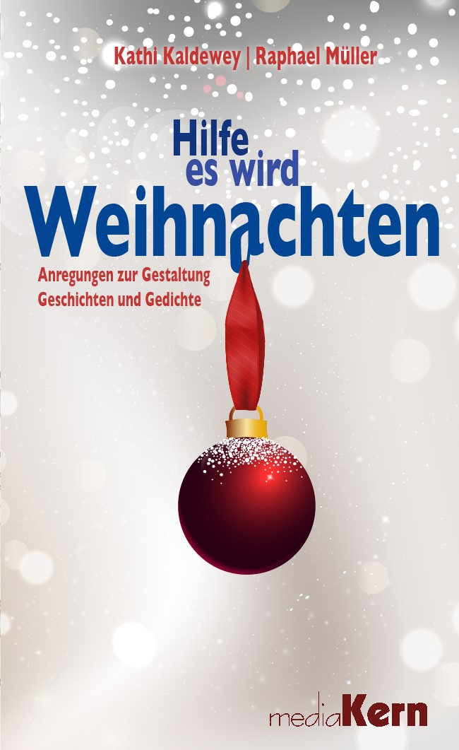 Cover Weihnachtsbuch